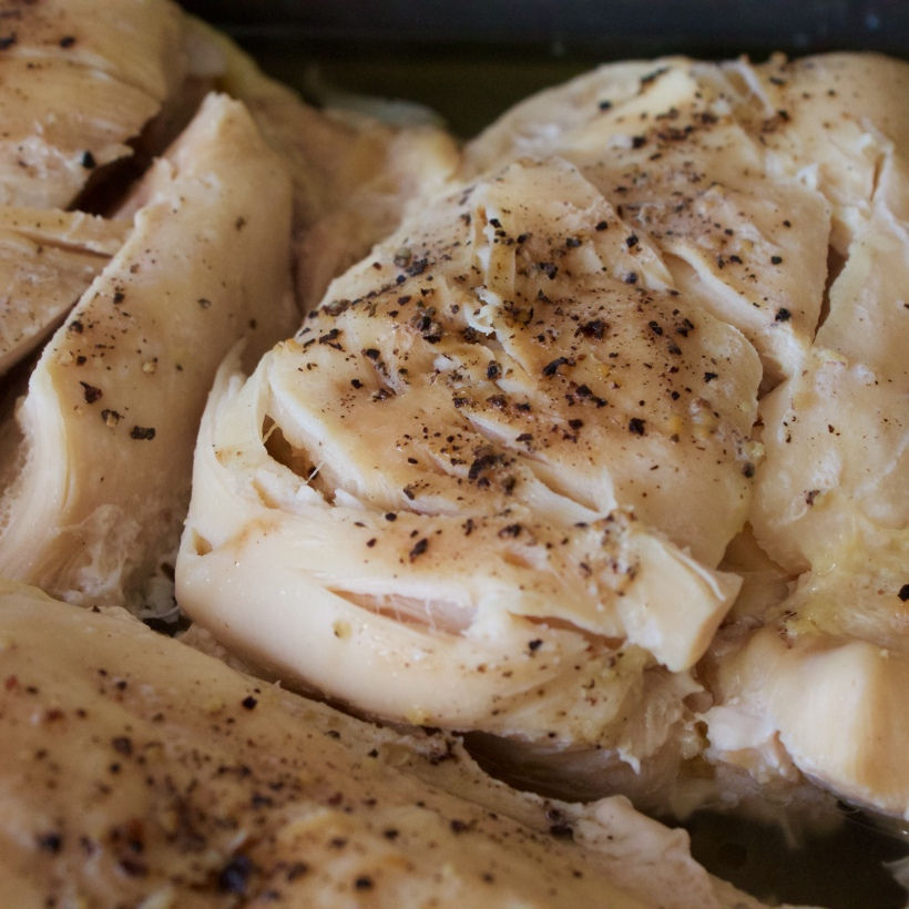 Awesome Tip for Keeping Your Chicken From Drying Out in the Oven!